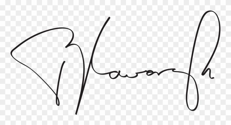 Signature Maker Png Clipart (#2511612).