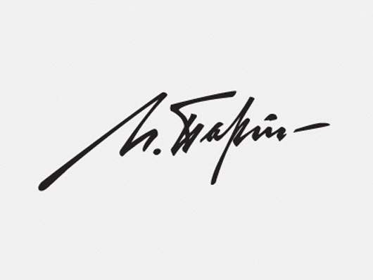 The Best Collection of Signature Logo Designs.