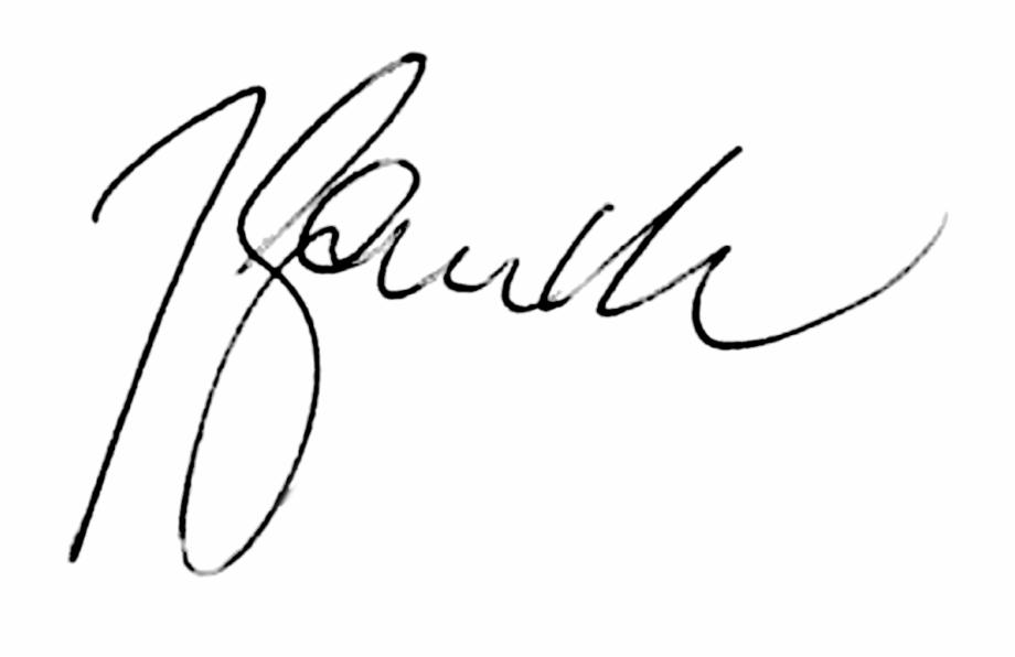 Png Signature.