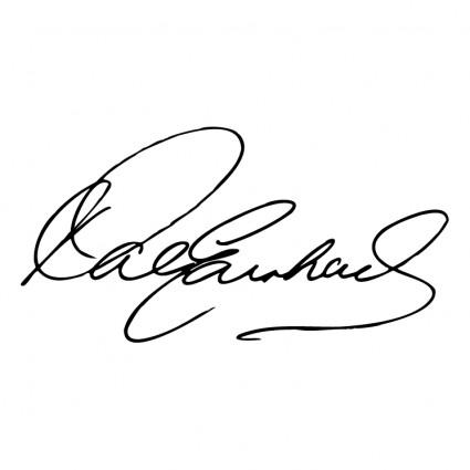 free signature.
