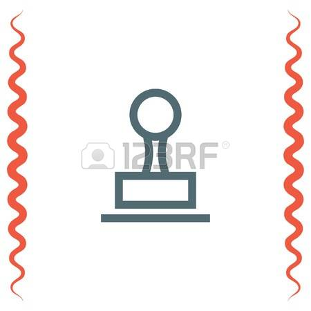 Signet Stock Vector Illustration And Royalty Free Signet Clipart.