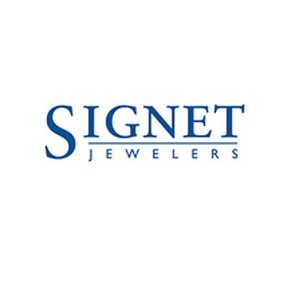 Signet Jewelers on the Forbes Global 2000 List.