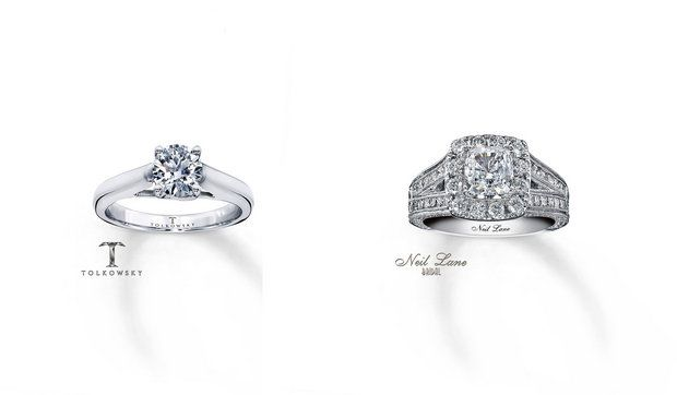 Signet Jewelers acquires fine jeweler Zale Corp. for $690 million.