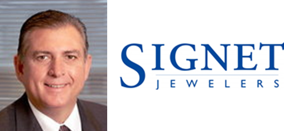 Signet Jewelers Ltd has announced that #CEO Michael Barnes has.