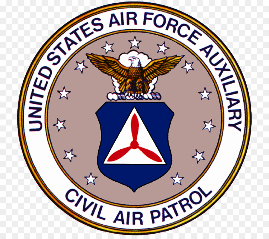 civil air patrol seal clipart Ring Signet Logo clipart.
