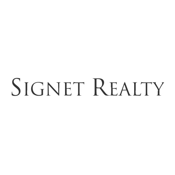 Signet Realty (@signet_realty).