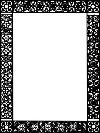 Signorina clip art Free Vector / 4Vector.