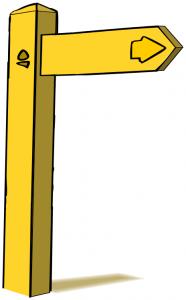 Sign Post Clip Art Download.