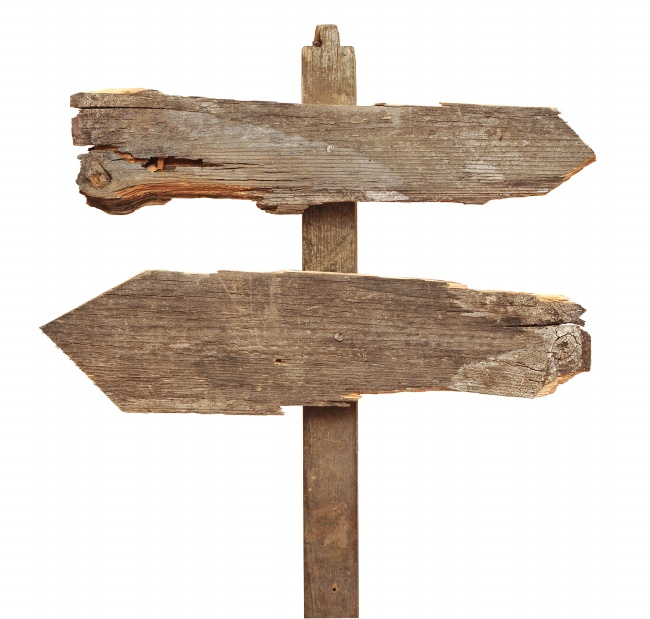 PNG Signpost Transparent Signpost.PNG Images..