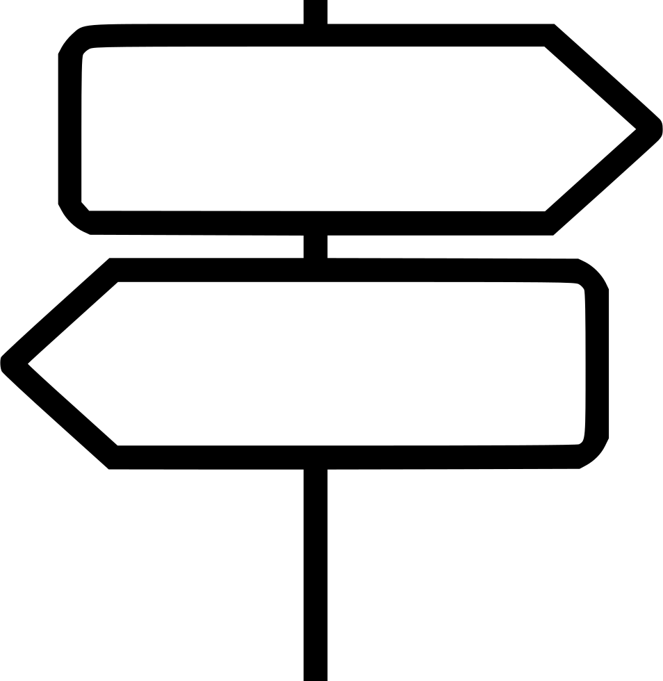 Signpost Png & Free Signpost.png Transparent Images #15061.