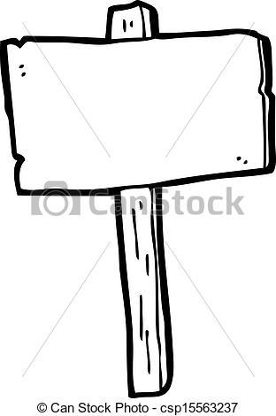 Signpost Clip Art.