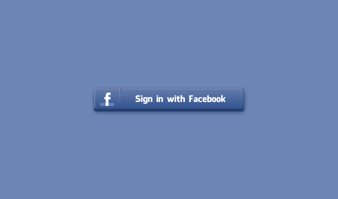 Signup with facebook button download free clipart with a.