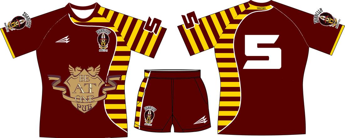 Sigonella Hoplites 2016 Custom Rugby Jerseys.