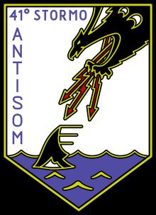 Base aerea di Sigonella.