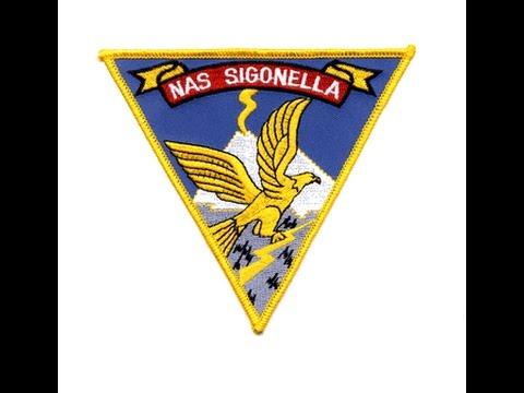 NAS Sigonella Sicily.