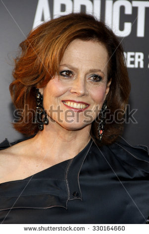 Sigourney Weaver Stock Photos, Royalty.