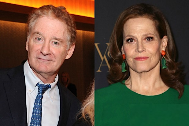 Sigourney Weaver and Kevin Kline to Star in \'The Good House.