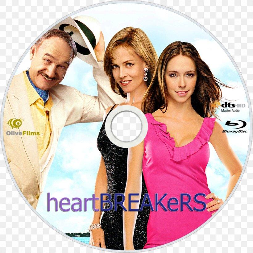 Jennifer Love Hewitt Sigourney Weaver Heartbreakers Dave.