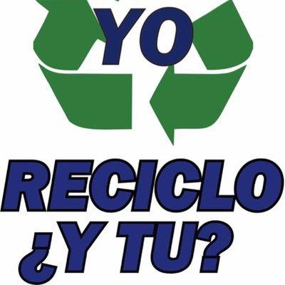 Yo Reciclo on Twitter: \