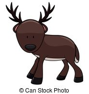Sika Clipart Vector and Illustration. 12 Sika clip art vector EPS.