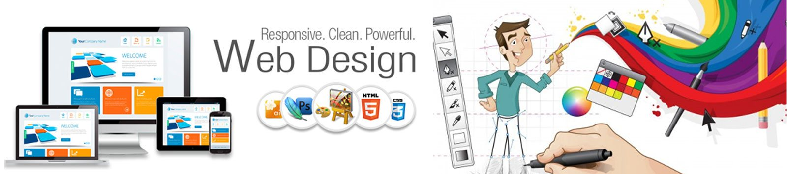 web designer in Sikar.