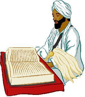 Sikh clipart.
