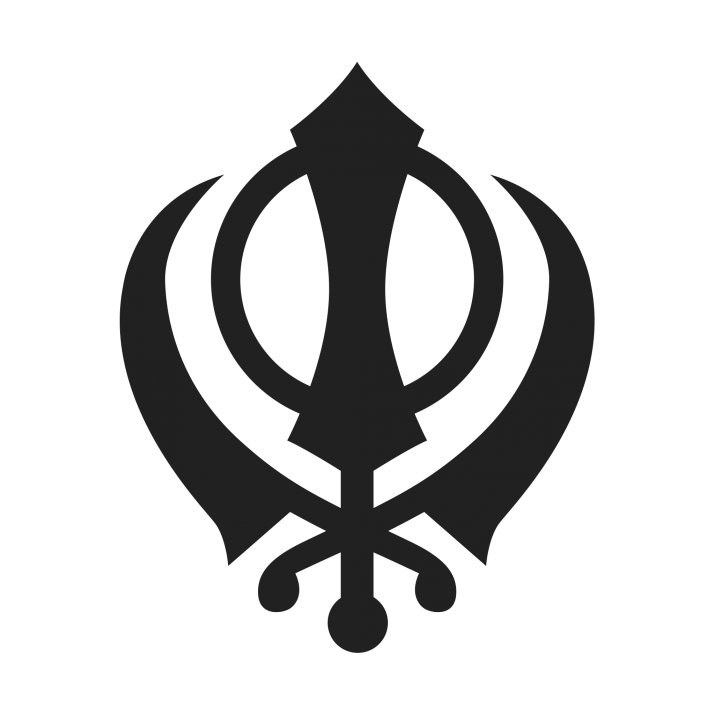 Sikhism Religion Symbol PNG Image Free Download searchpng.com.