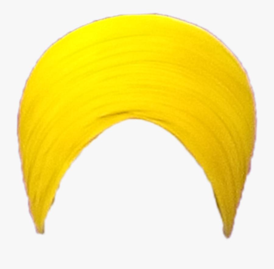 Sikh Turban Png.