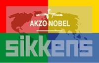 Sikkens Logo Vector (.EPS) Free Download.