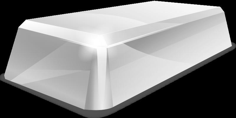 Silver Clipart.