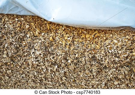 Stock Photos of silage fodder csp7740183.