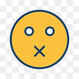Emoji Silencio PNG and Emoji Silencio Transparent Clipart.
