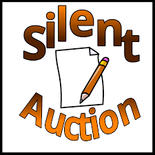 Silent Auction Clipart Group with 79+ items.