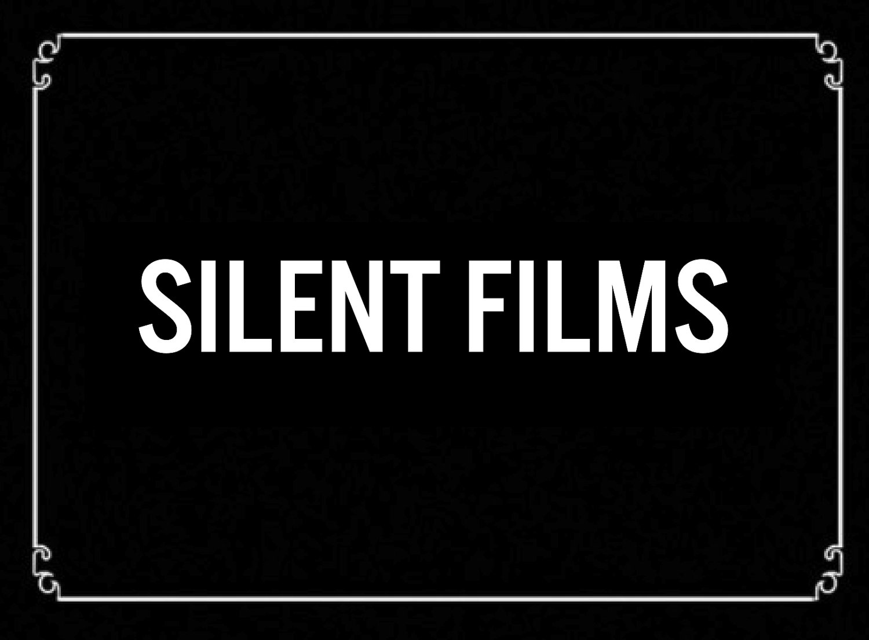 Silent movie music download