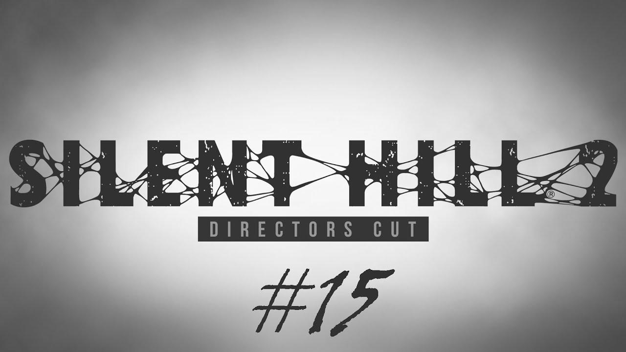 SILENT HILL 2 végigjátszás #15.