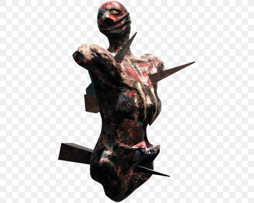 Silent Hill: Downpour Pyramid Head Silent Hill 3 Silent Hill.
