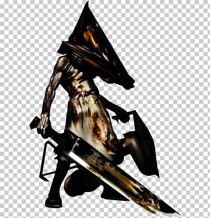 Pyramid Head Silent Hill 2 Silent Hill 3 Alessa Gillespie.