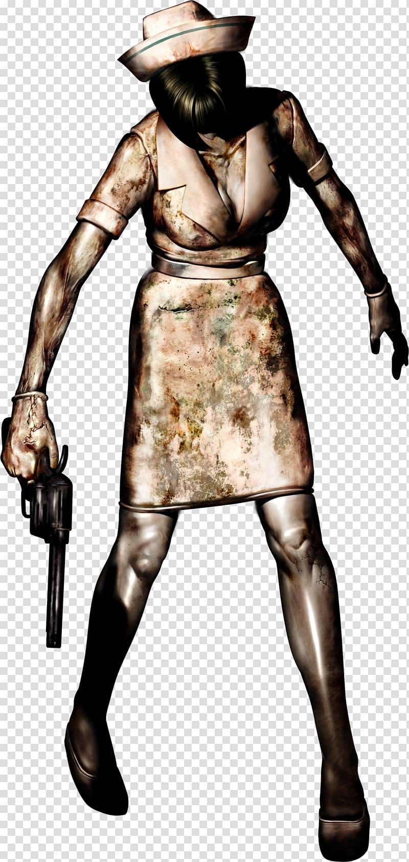 Silent Hill 3 Silent Hill: Homecoming Heather Mason Silent.