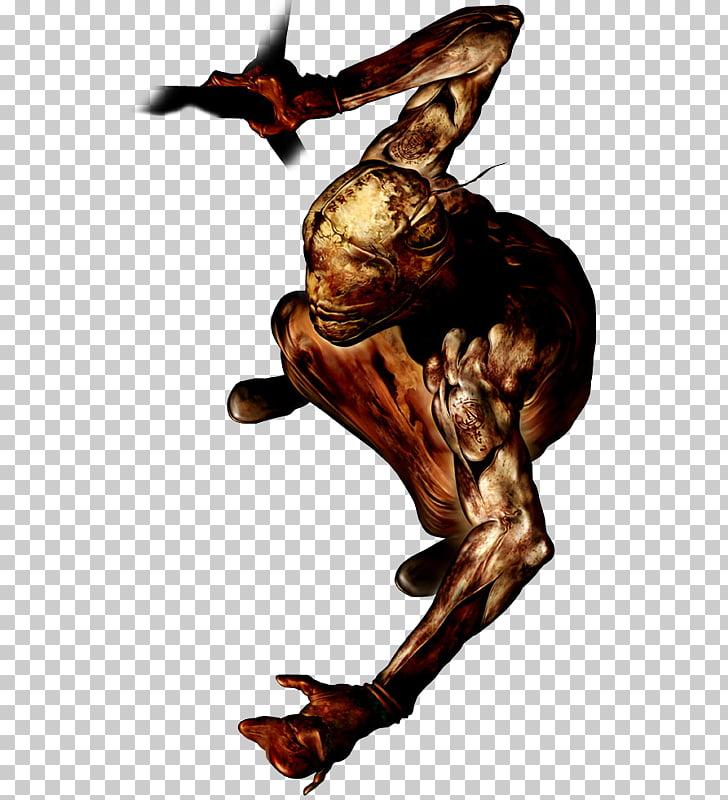 Silent Hill 3 Silent Hill: Shattered Memories Silent Hill.