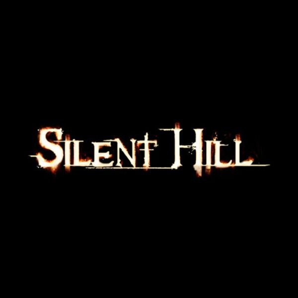 GameLogos: Logos for Silent Hill games (and movie.