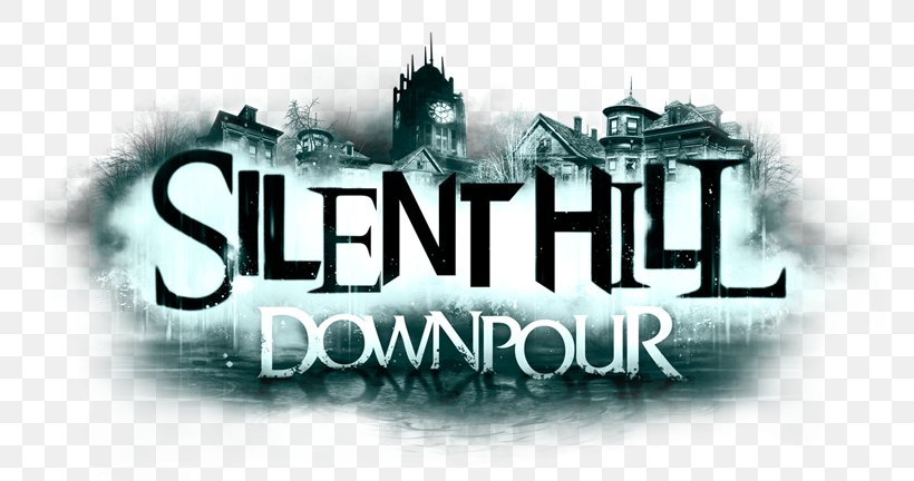 Silent Hill: Downpour Silent Hill: Homecoming Silent Hill HD.