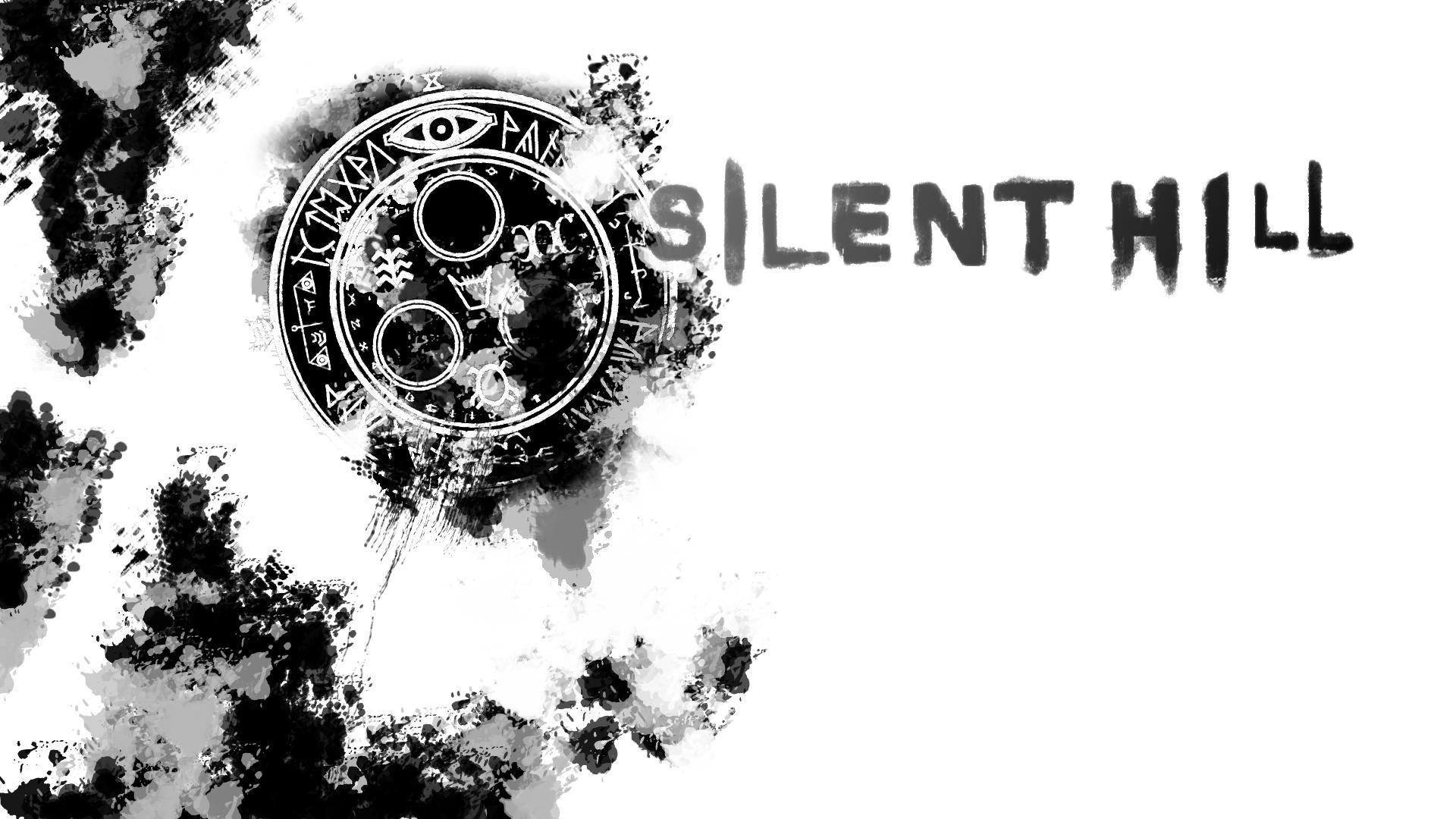 Silent Hill Wallpaper Laptop.