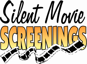 Silent Movie Screenings.