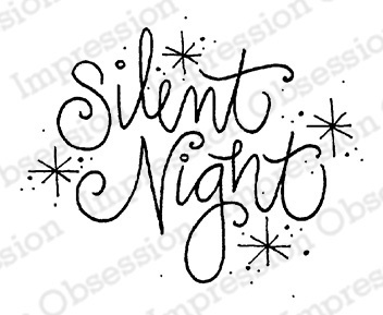 Silent night clipart 6 » Clipart Station.