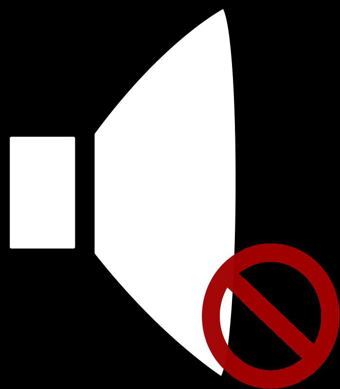 Silent Clip Art Download.