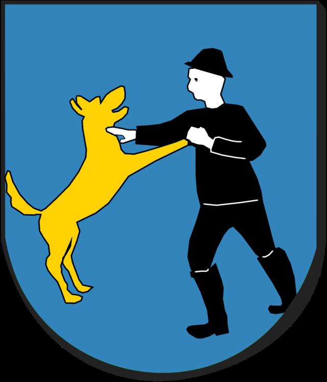 Kisielów, Silesian Voivodeship.