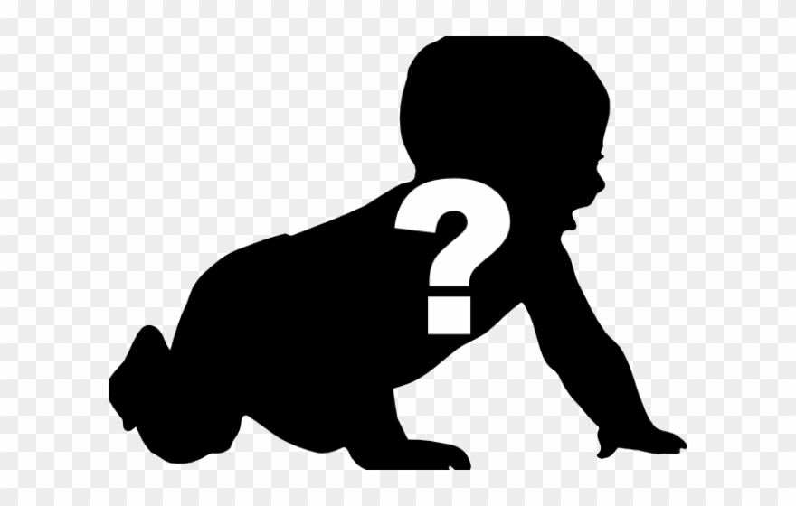 Question Mark Clipart Silhouette.