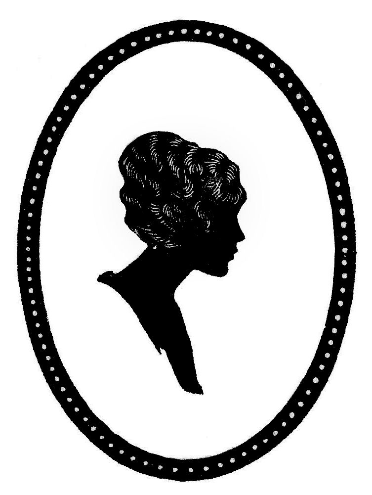 Free Clipart For Silhouette Cameo.
