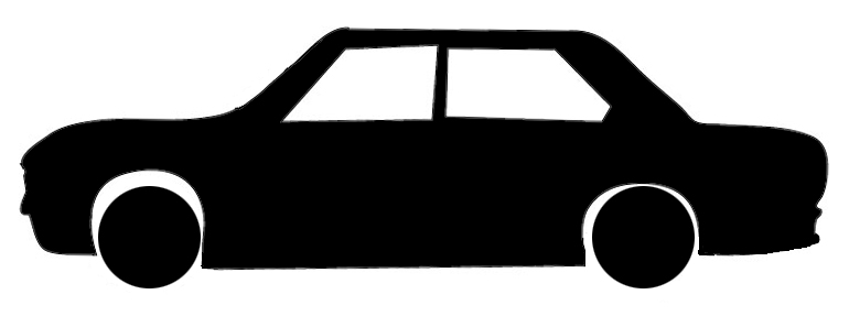 Free Car Silhouette, Download Free Clip Art, Free Clip Art.