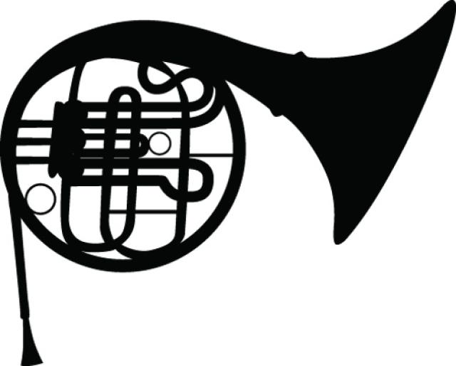 Free Musical Instrument Clip Art & Silhouettes.